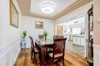 Photo 4: 1 6700 WILLIAMS Road in Richmond: Woodwards Townhouse for sale : MLS®# R2555735