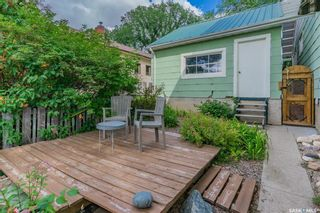 Photo 34: 515 Bedford Road in Saskatoon: Caswell Hill Residential for sale : MLS®# SK862768