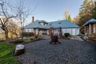 Photo 8: 41056 BELROSE Road in Abbotsford: Sumas Prairie House for sale : MLS®# R2039455