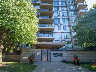 Photo 28: 1101 1468 W 14TH Avenue in Vancouver: Fairview VW Condo for sale (Vancouver West)  : MLS®# R2608942