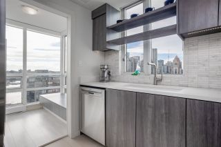 "Photo 14: 2301 1201 MARINASIDE Crescent in Vancouver: Yaletown Condo for sale in ""The Peninsula"" (Vancouver West)  : MLS®# R2556097"
