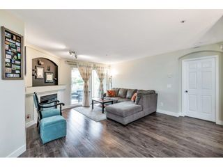 """Photo 4: 109 20125 55A Avenue in Langley: Langley City Condo for sale in """"BLACKBERRY LANE 11"""" : MLS®# R2617940"""