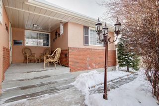 Photo 35: 3515 Morley Trail NW in Calgary: Banff Trail Residential for sale : MLS®# A1070303