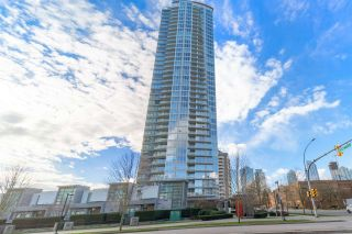 Photo 2: 606 4880 BENNETT STREET in Burnaby: Metrotown Condo for sale (Burnaby South)  : MLS®# R2537281