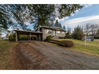 "Photo 1: 34573 ASCOTT Avenue in Abbotsford: Abbotsford East House for sale in ""Upper Bateman Park"" : MLS®# R2135505"