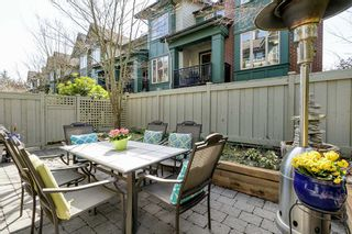 """Photo 13: 2539 EAST Mall in Vancouver: University VW Townhouse for sale in """"LOGAN LANE"""" (Vancouver West)  : MLS®# R2447292"""
