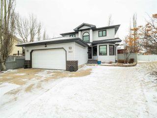 Photo 1: 3659 30 Street in Edmonton: Zone 30 House for sale : MLS®# E4236183