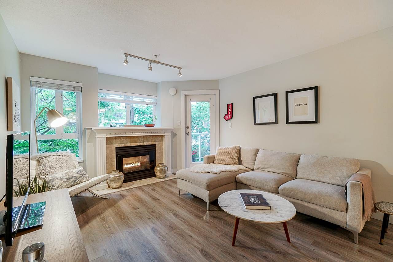 Photo 13: Photos: 207 1738 FRANCES STREET in Vancouver: Hastings Condo for sale (Vancouver East)  : MLS®# R2490541