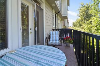"""Photo 22: 82 7665 209 Street in Langley: Willoughby Heights Townhouse for sale in """"ARCHSTONE"""" : MLS®# R2607778"""