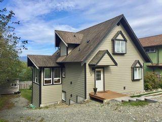 Photo 1: 594 Pfeiffer Cres in : PA Tofino House for sale (Port Alberni)  : MLS®# 854450