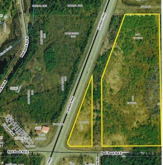 Photo 2: LOTS 1 & 2 E RED ROCK Road in Red Rock / Stoner: Red Rock/Stoner Industrial for sale (PG Rural South (Zone 78))  : MLS®# C8038836