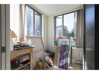 """Photo 10: 408 1225 RICHARDS Street in Vancouver: Downtown VW Condo for sale in """"Eden"""" (Vancouver West)  : MLS®# V1069559"""