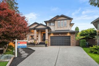 """Main Photo: 9064 217 Street in Langley: Walnut Grove House for sale in """"Madison Park"""" : MLS®# R2627232"""
