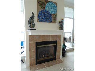 Photo 4: 816 21 Dallas Rd in VICTORIA: Vi James Bay Condo for sale (Victoria)  : MLS®# 735342