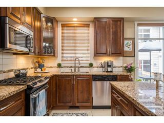 """Photo 11: 146 20738 84 Avenue in Langley: Willoughby Heights Townhouse for sale in """"Yorkson Creek"""" : MLS®# R2586227"""