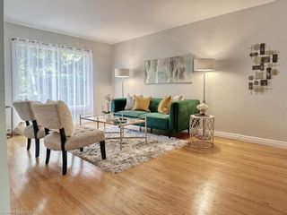 Photo 7: 659 WOODCREST Boulevard in London: South M Residential for sale (South)  : MLS®# 40137786