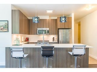 """Photo 9: 401 2789 SHAUGHNESSY Street in Port Coquitlam: Central Pt Coquitlam Condo for sale in """"""""THE SHAUGHNESSY"""""""" : MLS®# R2475869"""