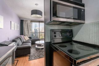 """Photo 5: 1204 1146 HARWOOD Street in Vancouver: West End VW Condo for sale in """"THE LAMPLIGHTER"""" (Vancouver West)  : MLS®# R2185943"""