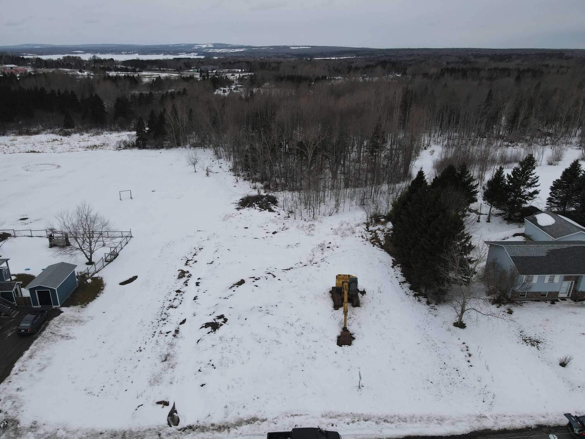 Main Photo: 353 Elliott Street in Pictou: 107-Trenton,Westville,Pictou Vacant Land for sale (Northern Region)  : MLS®# 202106225