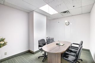 Photo 19: 201 1100 8th Avenue SW: Calgary Office for sale : MLS®# A1125216