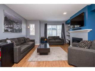 """Photo 3: 24 20540 66 Avenue in Langley: Willoughby Heights Townhouse for sale in """"AMBERLEIGH"""" : MLS®# R2152638"""