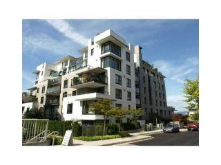"""Photo 2: 602 6018 IONA Drive in Vancouver: University VW Condo for sale in """"ARGYLL HOUSE WEST"""" (Vancouver West)  : MLS®# V859205"""