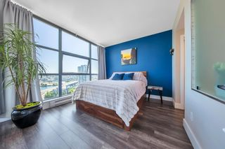 """Photo 16: 2402 989 BEATTY Street in Vancouver: Yaletown Condo for sale in """"THE NOVA"""" (Vancouver West)  : MLS®# R2604088"""