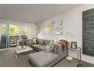 "Photo 7: 218 2416 W 3RD Avenue in Vancouver: Kitsilano Condo for sale in ""LANDMARK REEF"" (Vancouver West)  : MLS®# V1119318"