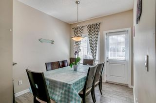 Photo 6: 227 Marquis Lane SE in Calgary: Mahogany Row/Townhouse for sale : MLS®# A1101562