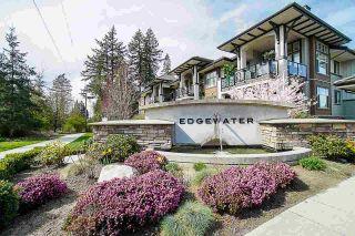 "Photo 1: 105 15185 36 Avenue in Surrey: Morgan Creek Condo for sale in ""EDGEWATER"" (South Surrey White Rock)  : MLS®# R2531938"