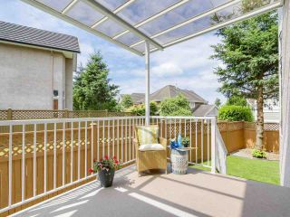 """Photo 19: 3569 ROSEMARY HEIGHTS Crescent in Surrey: Morgan Creek House for sale in """"ROSEMARY HEIGHTS"""" (South Surrey White Rock)  : MLS®# R2205138"""
