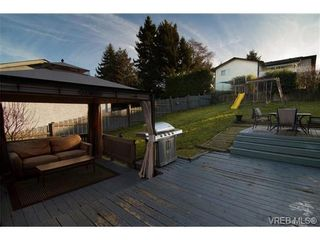 Photo 7: 3251 Jacklin Rd in VICTORIA: Co Triangle House for sale (Colwood)  : MLS®# 720346