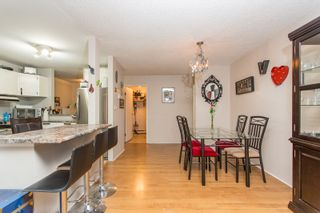 """Photo 10: 103 9150 SATURNA Drive in Burnaby: Simon Fraser Hills Townhouse for sale in """"Mountainwood"""" (Burnaby North)  : MLS®# R2541490"""