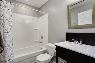 Photo 23: 2360 BAYWATER Crescent SW: Airdrie Semi Detached for sale : MLS®# A1025876