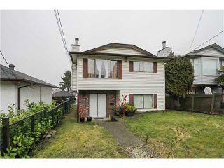 Photo 1: 7731 CANADA Way in Burnaby: Edmonds BE House for sale (Burnaby East)  : MLS®# V1075205