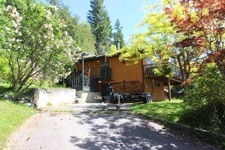 Photo 5: 7633 Squilax Anglemont Road: Anglemont House for sale (North Shuswap)  : MLS®# 10233439