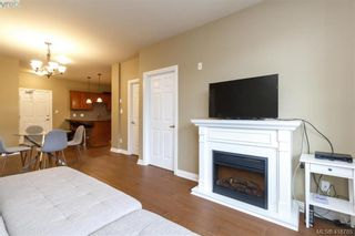 Photo 8: 207 866 Goldstream Ave in VICTORIA: La Langford Proper Condo for sale (Langford)  : MLS®# 826815