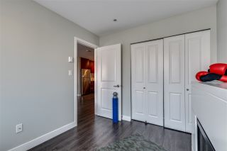 "Photo 21: 404 15765 CROYDON Drive in Surrey: Grandview Surrey Condo for sale in ""Morgan Crossing"" (South Surrey White Rock)  : MLS®# R2496934"