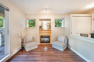 Photo 12: 17 7488 SOUTHWYNDE Avenue in Burnaby: South Slope Townhouse for sale (Burnaby South)  : MLS®# R2590901