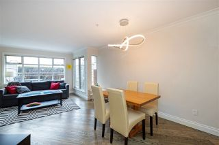 Photo 7: 111 1236 W 8TH Avenue in Vancouver: Fairview VW Condo for sale (Vancouver West)  : MLS®# R2562231