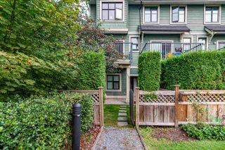 """Photo 24: 1209 8485 NEW HAVEN Close in Burnaby: Big Bend Townhouse for sale in """"McGreggor"""" (Burnaby South)  : MLS®# R2503912"""