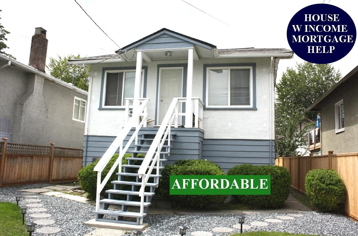 Main Photo: 4331 MILLER Street in Vancouver: Victoria VE House for sale (Vancouver East)  : MLS®# R2382936