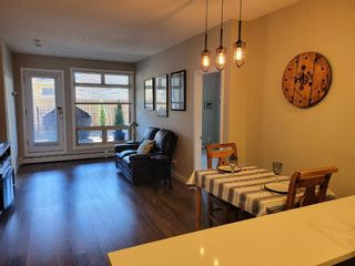 Photo 7: 118 823 5 Avenue NW in Calgary: Sunnyside Apartment for sale : MLS®# A1090115