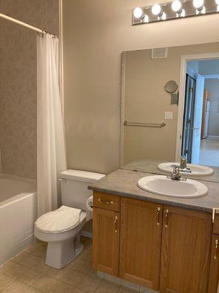 Photo 21: 424, 10023 110 Street in Edmonton: Condo for rent