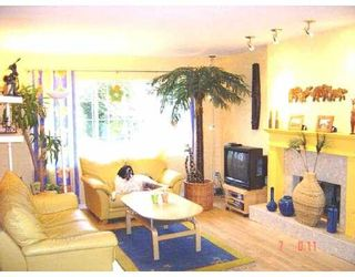 "Photo 2: 1979 BOW DR in Coquitlam: River Springs House for sale in ""RIVER SPRINGS"" : MLS®# V578856"