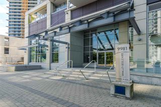 "Photo 3: 1201 9981 WHALLEY Boulevard in Surrey: Whalley Condo for sale in ""TWO PARK PLACE"" (North Surrey)  : MLS®# R2482437"