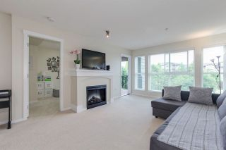 """Photo 3: 315 1330 GENEST Way in Coquitlam: Westwood Plateau Condo for sale in """"The Lanterns"""" : MLS®# R2277499"""