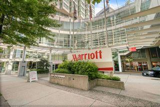 "Main Photo: 706 1128 W HASTINGS Street in Vancouver: Coal Harbour Condo for sale in ""MARRIOTT PINNACLE HOTEL"" (Vancouver West)  : MLS®# R2593969"