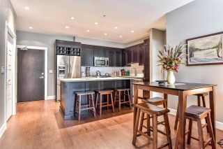 "Photo 3: 108 15195 36 Avenue in Surrey: Morgan Creek Condo for sale in ""Edgewater"" (South Surrey White Rock)  : MLS®# R2283276"