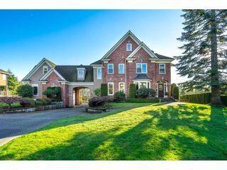 "Photo 1: 12236 56 Avenue in Surrey: Panorama Ridge House for sale in ""Panorama Ridge"" : MLS®# R2530176"